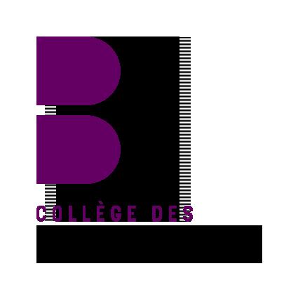 Logo Collège des Bernardins
