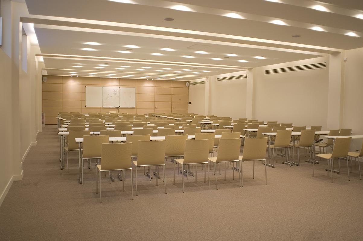 Image collège des bernardins
